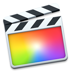 Final Cut Pro X for Mac v10.4.6 中文破解版下载