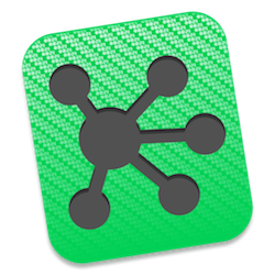 OmniGraffle Pro for Mac v7.8.2 思维导图软件