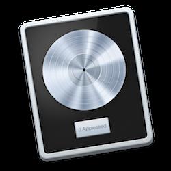 Logic Pro X for Mac v10.4.1 中文破解版 音频制作软件