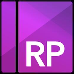 Axure RP 8 v8.1.0.3377 for Mac中文破解版 原型设计软件