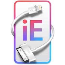 iExplorer for Mac v4.2.8 英文破解版 iOS设备管理软件