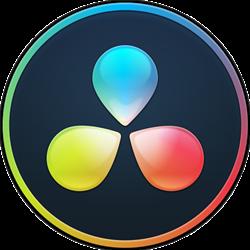 DaVinci Resolve Studio v15.1 for Mac中文破解版 达芬奇调色软件
