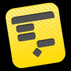 OmniPlan 3 Pro v3.10.2 for Mac中文破解版 项目管理流程软件
