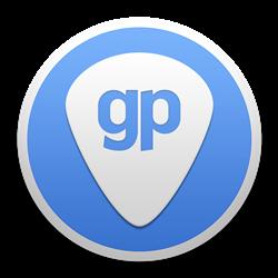 Guitar Pro v7.5.0 for Mac中文破解版 吉他谱调音软件