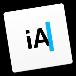 iA Writer v5.1.3 for Mac中文破解版 写作编辑软件
