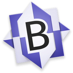 BBEdit v12.1.6 for Mac英文破解版 HTML代码编辑器