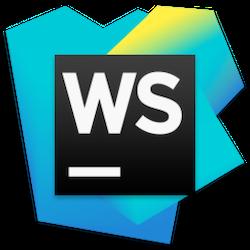 JetBrains WebStorm v2018.2.6 for Mac中文汉化破解版 JavaScript开发工具