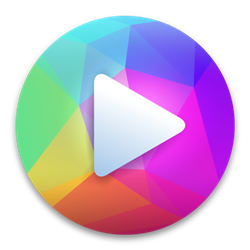 Blu-ray Player Pro v3.3.7 for Mac中文破解版 蓝光播放器