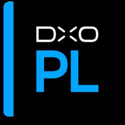 DxO PhotoLab v1.2.3 for Mac英文破解版 RAW图像处理软件