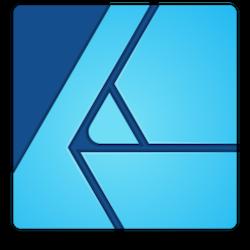 Affinity Designer v1.7.0.3 for Mac中文破解版 专业图形设计软件