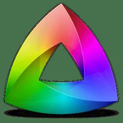 Kaleidoscope v2.2.2 for Mac英文破解版 文件和图像比较工具