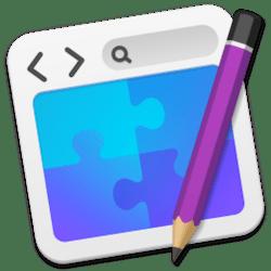 RapidWeaver v8.1.20462b for Mac英文破解版 专业网页设计工具