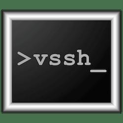 vSSH v1.11.1 for Mac英文破解版 SSH和Telnet客户端工具