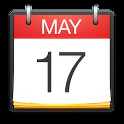 Fantastical v2.5.6 for Mac英文破解版 日历软件