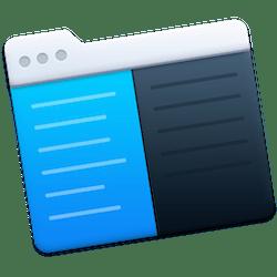 Commander One v1.7.4 for Mac中文破解版 双栏文件管理软件