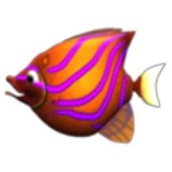 Feeding Frenzy 大鱼吃小鱼 for Mac英文版 动作游戏